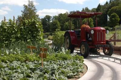 Lochmühle Landwirtschaftskunde