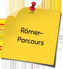 Lochmühle Römerparcours